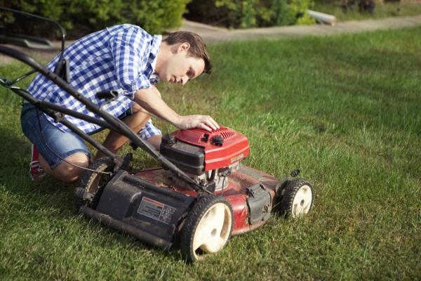 Spring brings need for outdoor home maintenance