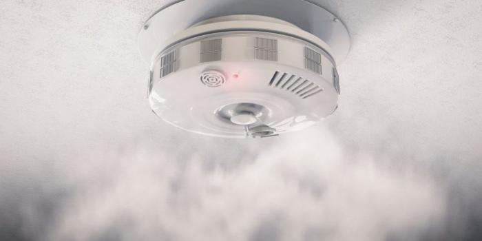 ARE THE SMOKE DETECTORS IN YOUR HOME WORKING AND IN THE CORRECT PLACE?